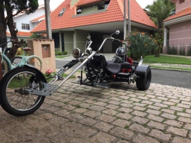 Triciclo - Foto 5