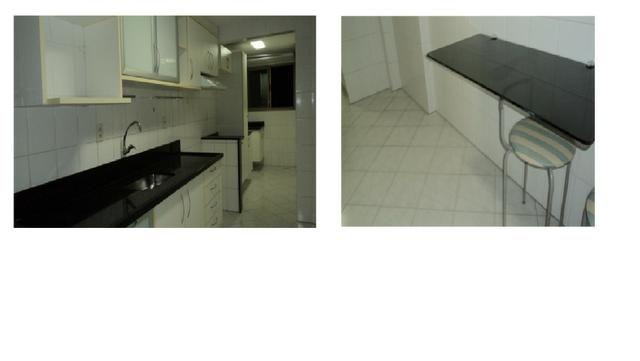 Aluguel de apartamento Ed. Praia Formosa - Itaparica - Foto 6