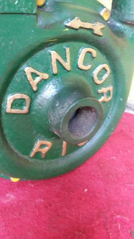 Bomba d'água Dancor - Foto 3