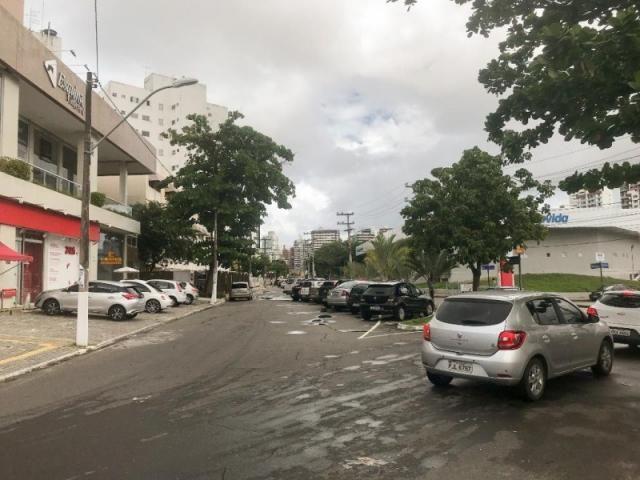 LOJÃO TÉRREO PARA ALUGUEL, 128 M² POR R$ 14.000/MÊS - STIEP - SALVADOR/BA - Foto 8