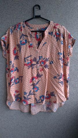 Blusas/Camisas femininas - Foto 6