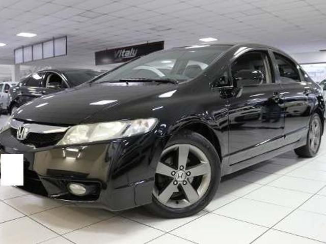 Honda Civic 2010, sem entrada, mais parcelas de 572,00 sem juros abusivos!!!!