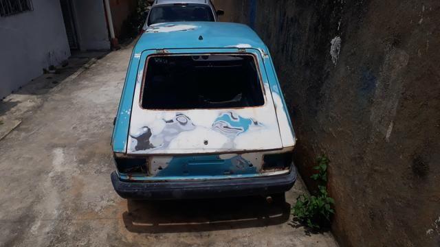 Fiat 147 europa - Foto 3