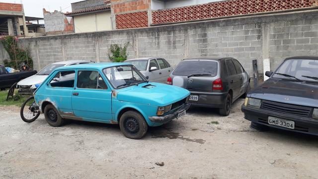 Fiat 147 europa - Foto 2