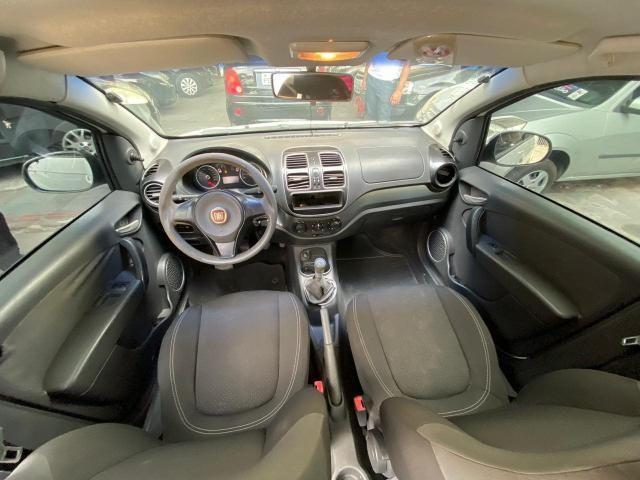 FIAT SIENA 2012/2013 1.4 MPI EL 8V FLEX 4P MANUAL - Foto 2