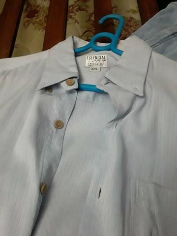 Camisa Essencial Specialist