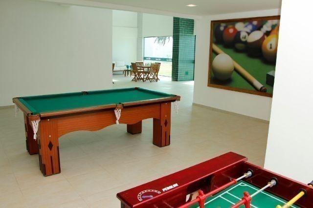 VM-Lindo apartamento à Beira-Mar do Janga - Edf Janga Prince - 03 Quartos - Foto 5