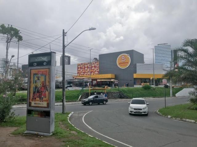 LOJÃO TÉRREO PARA ALUGUEL, 128 M² POR R$ 14.000/MÊS - STIEP - SALVADOR/BA - Foto 9
