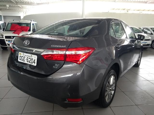 Toyota Corolla xei at 2.0 16/17 - Foto 5