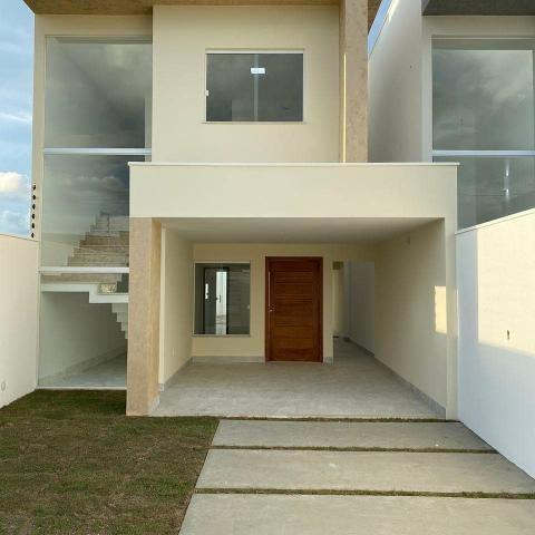 Duplex moderno de alto padrão