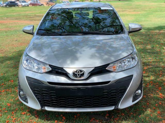 Toyota yaris xl/xl plus