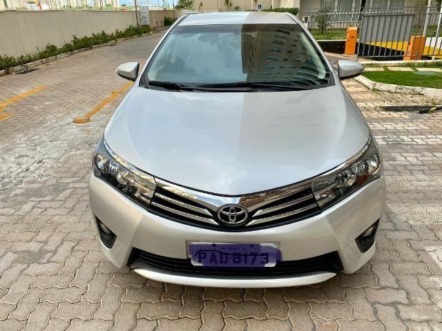 Toyota Corolla Xei 2015/2016 - Foto 4