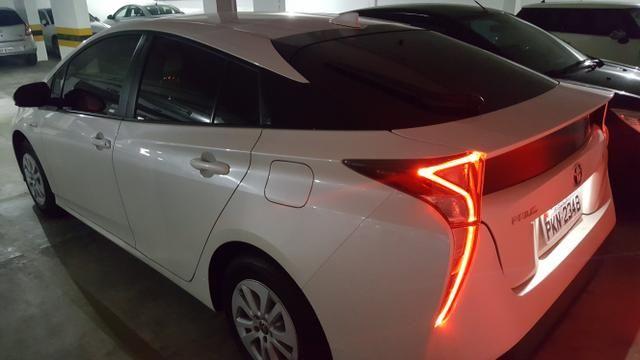 Toyota Prius 1.8 VVT-I (Aut) - Foto 2