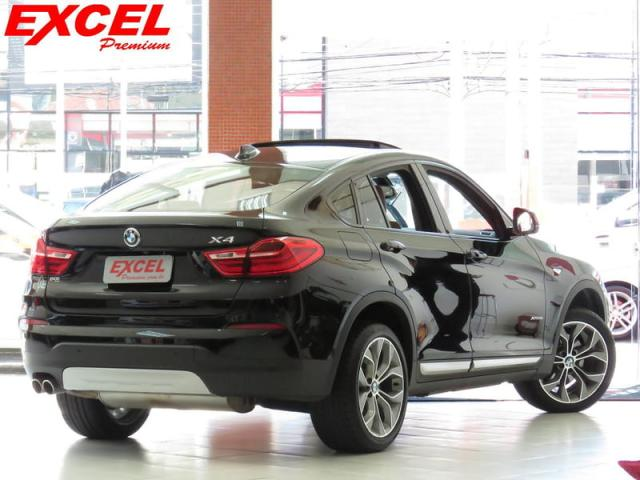 BMW X4  2.0 XDRIVE 28i X-Line turbo - Foto 15