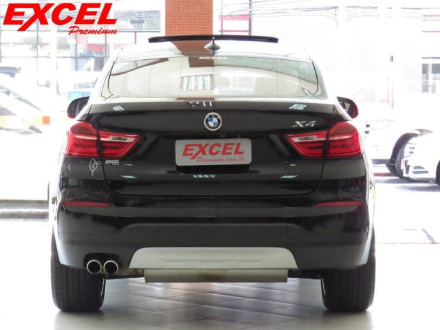 BMW X4  2.0 XDRIVE 28i X-Line turbo - Foto 4