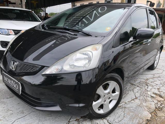 Honda Fit 1.4 LX 2012 Automático - Abaixo da Tabela - Baixo km