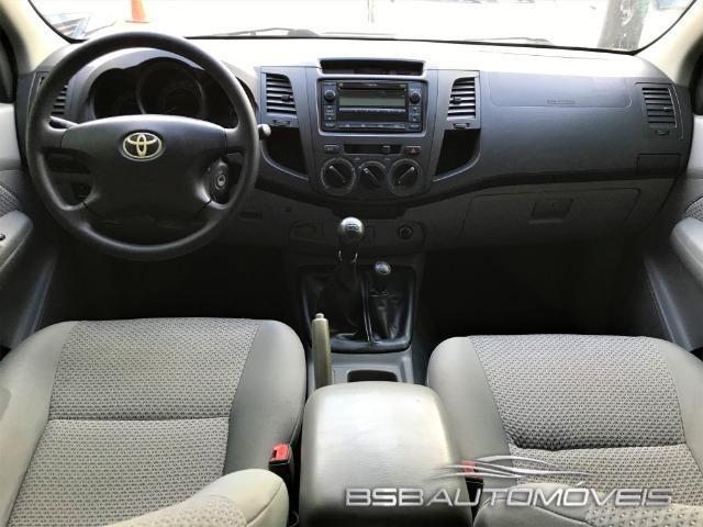Toyota Hilux 3.0 Sr 4x4 Diesel Câmbio Manual Ipva 2020 Pago!!! Em Perfeita Conservação - Foto 7