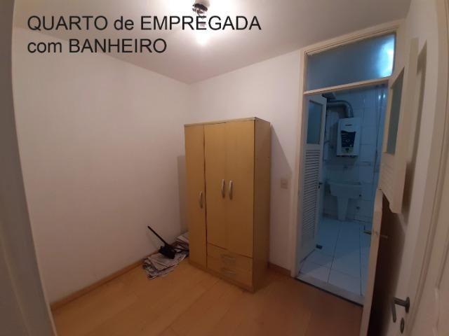 Excelente 2 Quartos no miolo de Icaraí(Tavares de Macedo). Garagem, Play, Churrasqueira - Foto 8