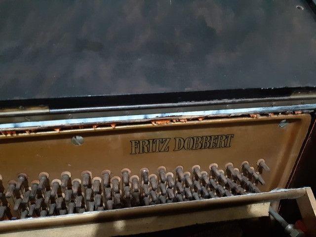 Piano Fritz Dobbert - Foto 5