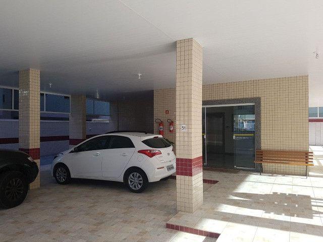 Apartamento c/ varanda e churrasqueira Ubatuba - Foto 11