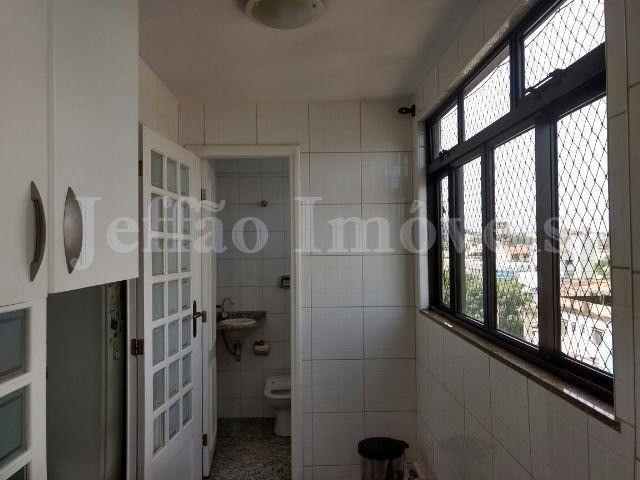 Apartamento a venda no bairro Aterrado - Foto 14