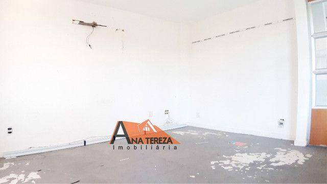 IPA0143 - Cobertura duplex comercial! Olegário Maciel na quadra da praia! 2 banh.! Vaga - Foto 9