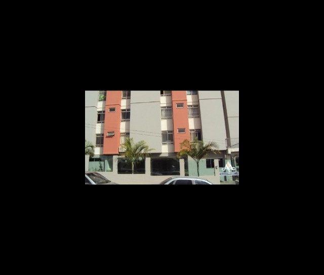 Apto à venda, confortável, 2 quartos, 60 m². Res Edif Mirafiori. Jd América, Goiânia-GO - Foto 2