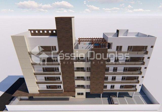 Apartamento 3 quartos no Altiplano Cabo Branco - PRONTO PARA MORAR   - Foto 2
