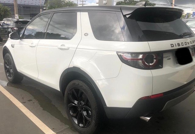 Discovery sport hse diesel land rover - Foto 5