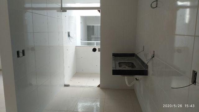 Apartamento Bairro Veneza, Sac, 2 quartos/suíte, 65 m².Valor 160 mil - Foto 8
