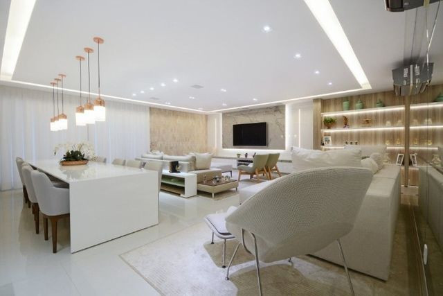 Apartamento de Luxo no Jardim Goiás - Foto 2