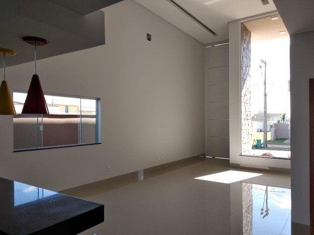 Casa Térrea Alto Padrão - 252 m² Área Construída + 575 m² Terreno - Jardins Lisboa! - Foto 5