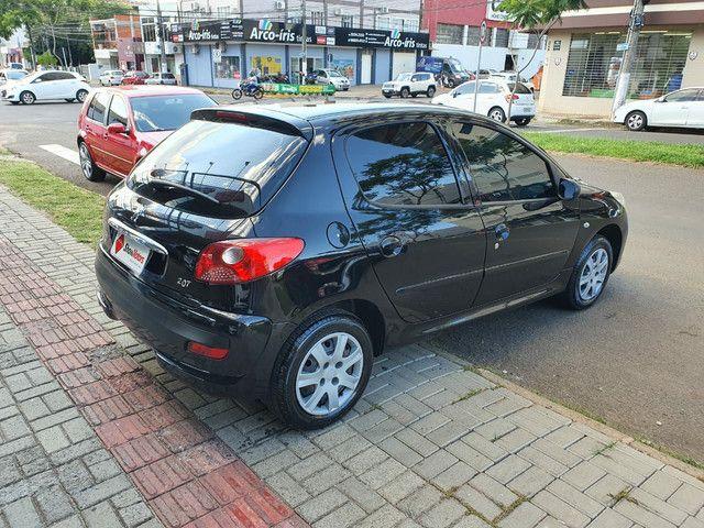 Peugeot 1.4 XR Ano 2011 - Foto 6