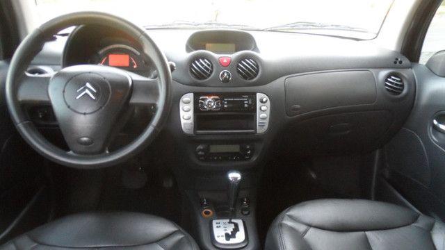Citroën C3 1.6 Exclusive Flex Automático 2012 Completo Semi-Novo - Foto 7