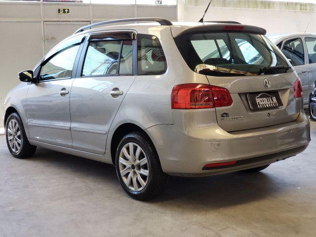 Volkswagen SpaceFox 1.6 Trend vendo troco e financio R$ 36.900,00  - Foto 4