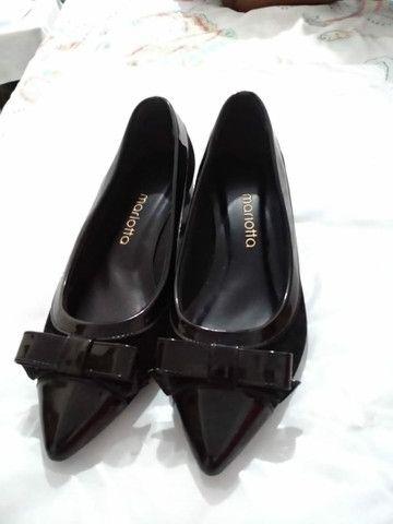 Sapato de salto Mariotta - 37