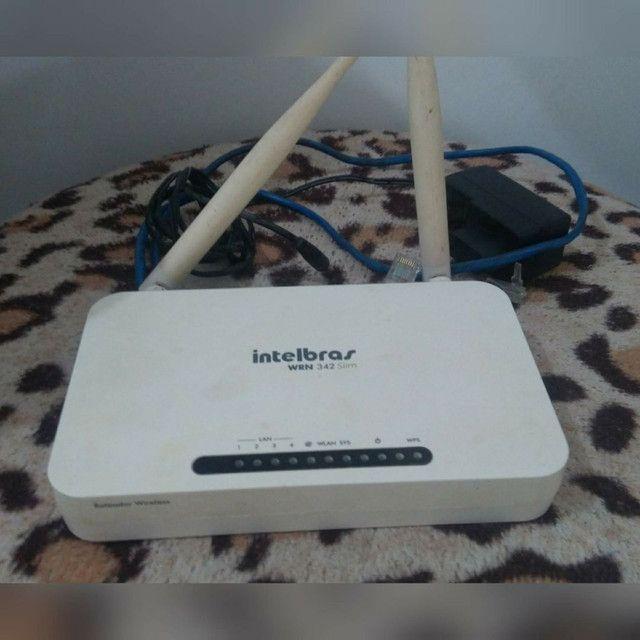 Roteador Intelbras (Castanhal-Pa) - Foto 2