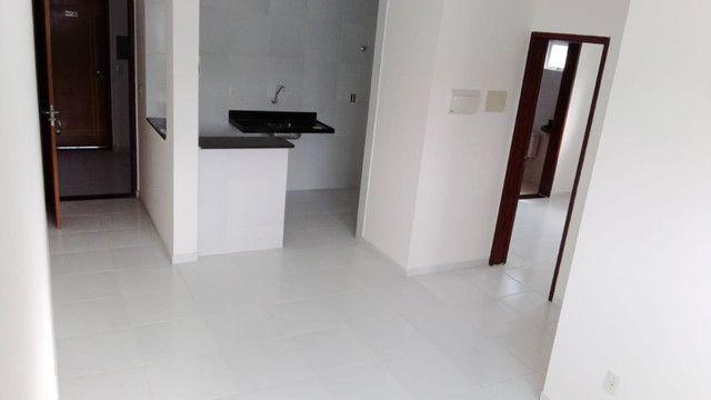 Excelente Apartamento Térreo com 02 quartos no Bairro do Cristo - Foto 3