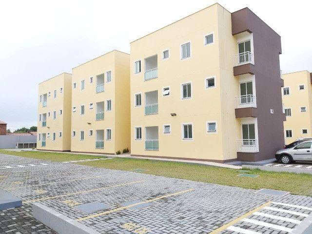 Excelente Localização - Apartamento no Mondubim 2/4 Pronto P/ Morar - Foto 8