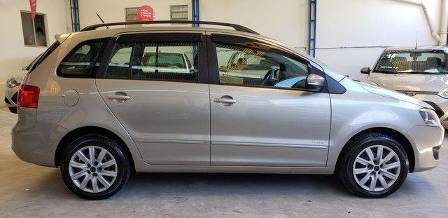 Volkswagen SpaceFox 1.6 Trend vendo troco e financio R$ 36.900,00  - Foto 15