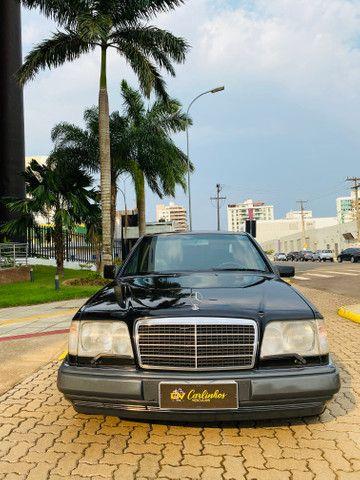 Mercedes E 320 - Foto 4