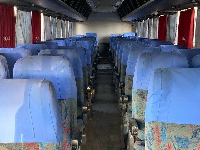Vendo Ônibus Gv 1000 - Foto 5