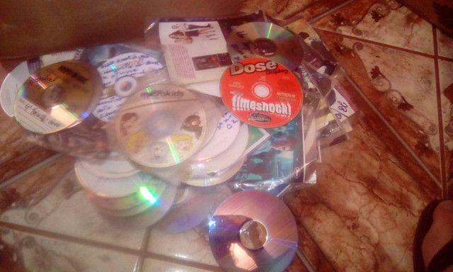 Coleção de CDs - Foto 5