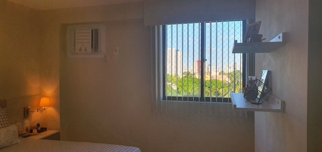Apartamento Novo! Reformado, Mobiliado e Decorado. - Foto 12