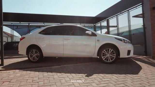 Toyota corolla 2015 2.0 xei 16v flex 4p automÁtico - Foto 12