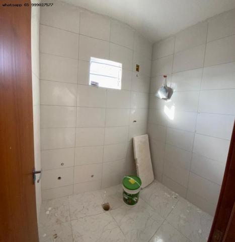 Casa para Venda em Várzea Grande, Colinas Verdejantes, 2 dormitórios, 1 banheiro, 2 vagas - Foto 12