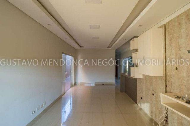 Casa rica em planejados com 3 quartos no Rita Vieira! - Foto 4