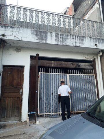 Casa 3 cômodos Jd Tarumã. Incluso água, luz, IPTU e garagem pra 2 carros pequenos. - Foto 11