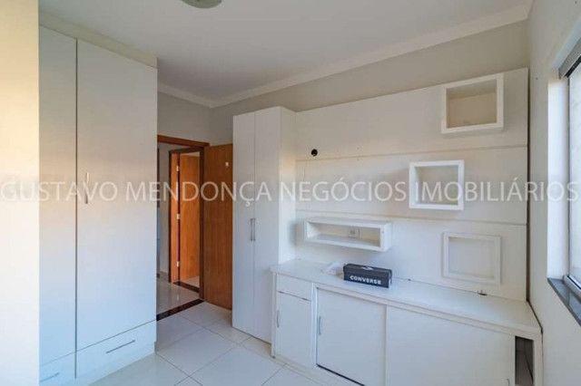 Casa rica em planejados com 3 quartos no Rita Vieira! - Foto 15