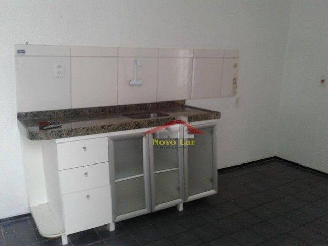 Casa residencial à venda, Vila Velha, Fortaleza. - Foto 15